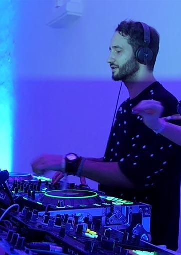 club dj münchen